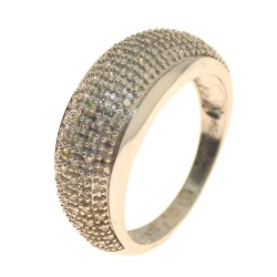 Bague 103 diamants